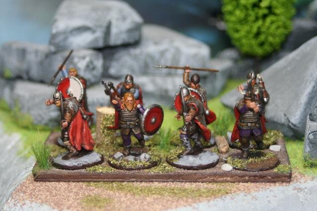 Sauron et ses 10 Armées - Update - Page 4 Img_5111