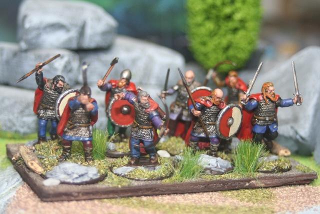 Sauron et ses 10 Armées - Update - Page 4 Img_5112