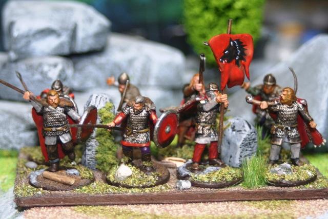 Sauron et ses 10 Armées - Update - Page 4 Img_5113