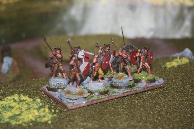 Sauron et ses 10 Armées - L' Armée de L'Immortel - Fin - Page 6 Img_5225