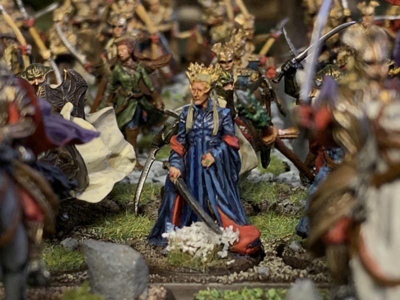 Aragorn et les 5 Armées - Rohan - Page 4 Img_5610