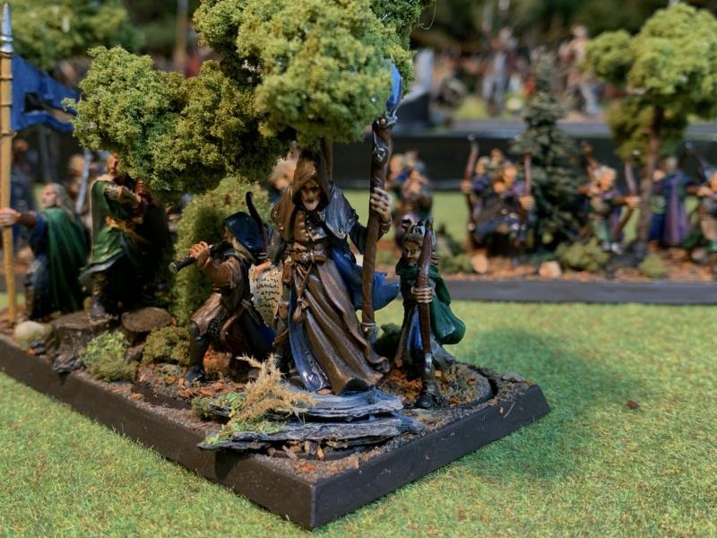 Aragorn et les 5 Armées - Rohan - Page 4 Img_5728