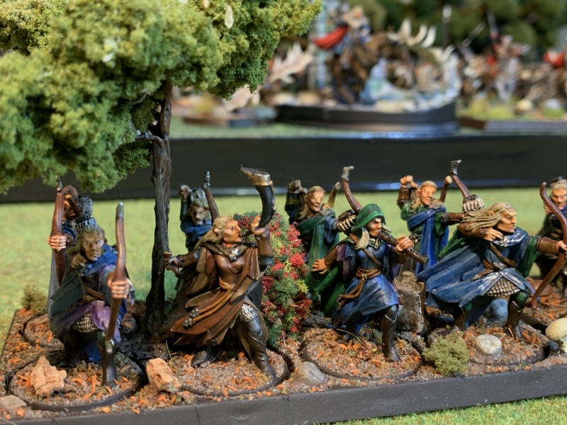 Aragorn et les 5 Armées - Rohan - Page 4 Img_5729