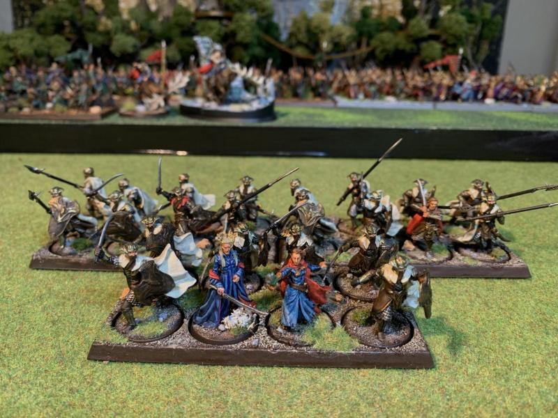 Aragorn et les 5 Armées - Rohan - Page 4 Img_5737