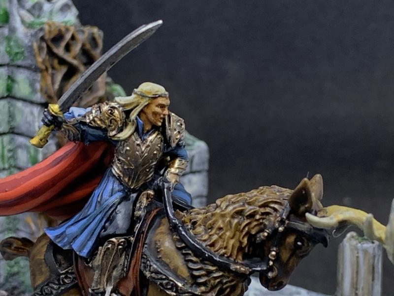 Aragorn et les 5 Armées - Rohan - Page 4 Img_5746