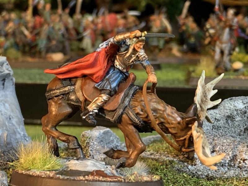 Aragorn et les 5 Armées - Rohan - Page 4 Img_5747