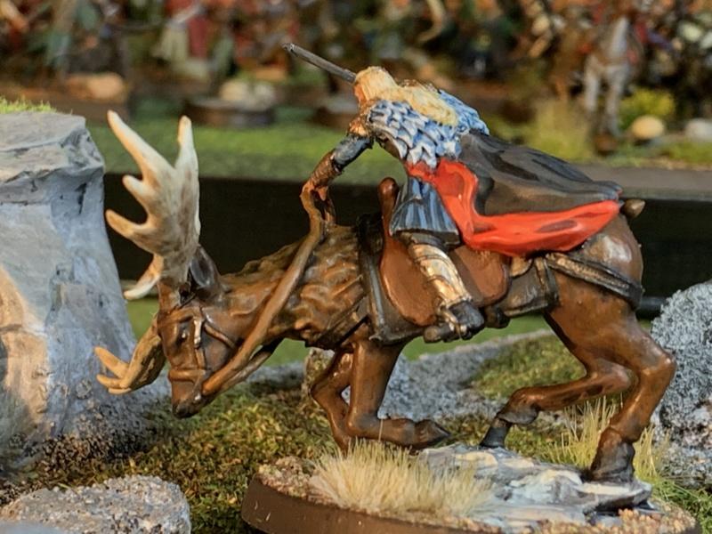 Aragorn et les 5 Armées - Rohan - Page 4 Img_5748
