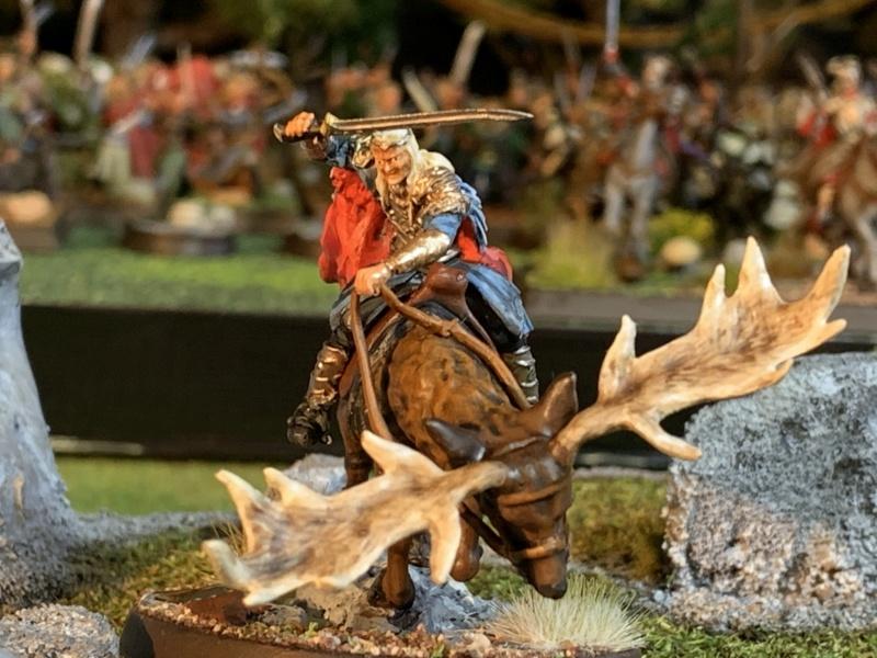 Aragorn et les 5 Armées - Rohan - Page 4 Img_5749