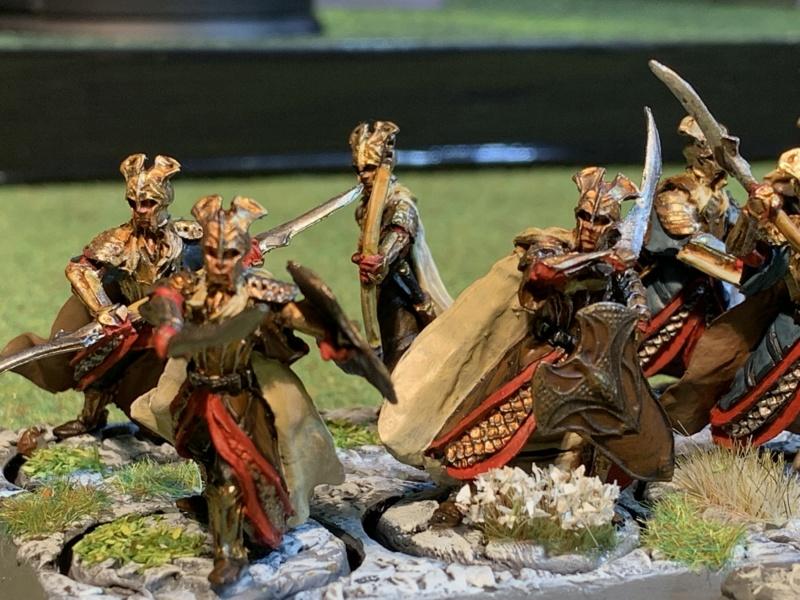 Aragorn et les 5 Armées - Rohan - Page 4 Img_5815