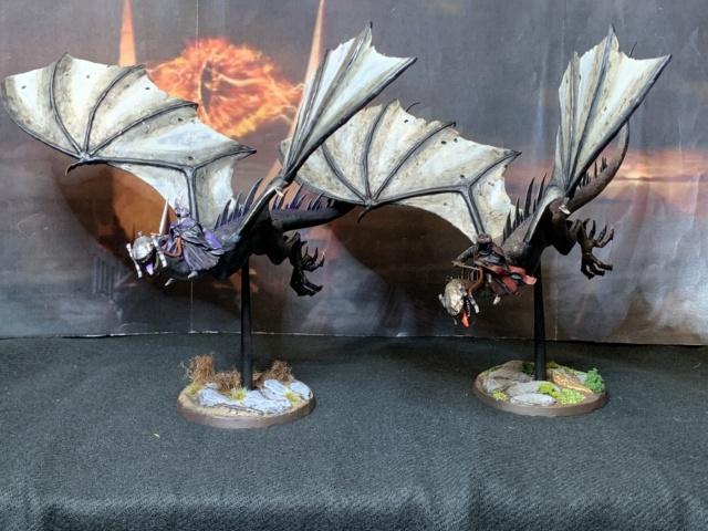 Sauron et ses 10 Armées - L' Armée de L'Immortel - Fin - Page 6 Img_7211