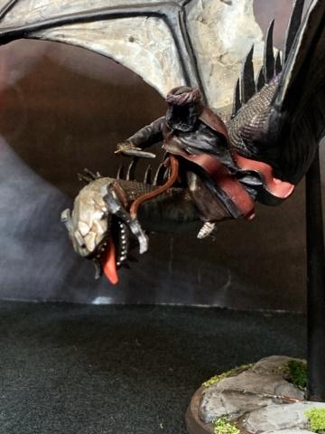 Sauron et ses 10 Armées - L' Armée de L'Immortel - Fin - Page 6 Img_7212