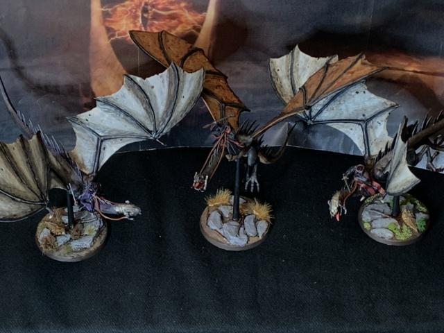Sauron et ses 10 Armées - L' Armée de L'Immortel - Fin - Page 6 Img_7221