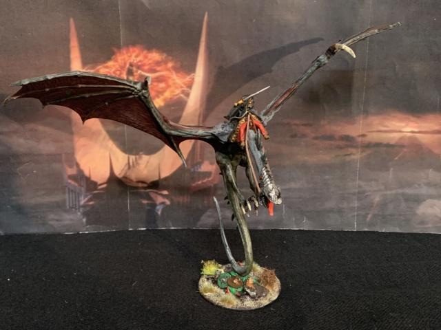 Sauron et ses 10 Armées - L' Armée de L'Immortel - Fin - Page 6 Img_7222