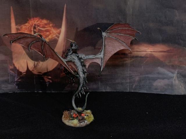 Sauron et ses 10 Armées - L' Armée de L'Immortel - Fin - Page 6 Img_7223