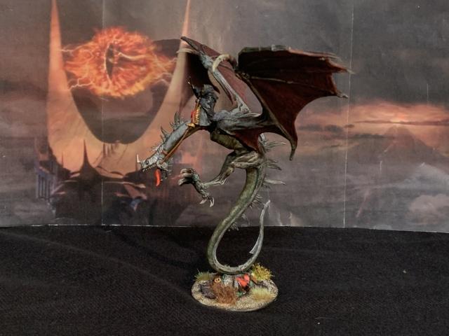 Sauron et ses 10 Armées - L' Armée de L'Immortel - Fin - Page 6 Img_7224