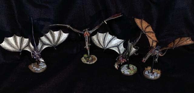 Sauron et ses 10 Armées - L' Armée de L'Immortel - Fin - Page 6 Img_7228