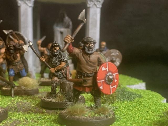 Sauron et ses 10 Armées - L' Armée de L'Immortel - Fin - Page 6 Img_7316
