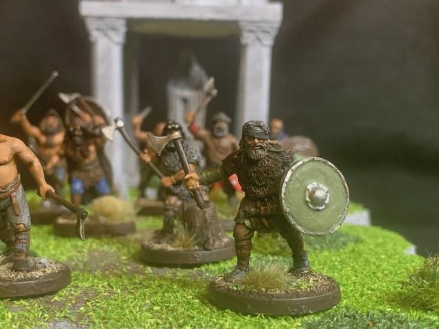 Sauron et ses 10 Armées - L' Armée de L'Immortel - Fin - Page 6 Img_7317