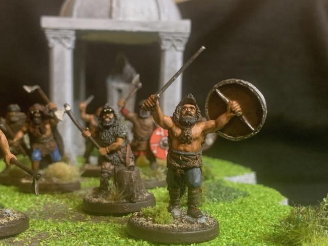 Sauron et ses 10 Armées - L' Armée de L'Immortel - Fin - Page 6 Img_7318