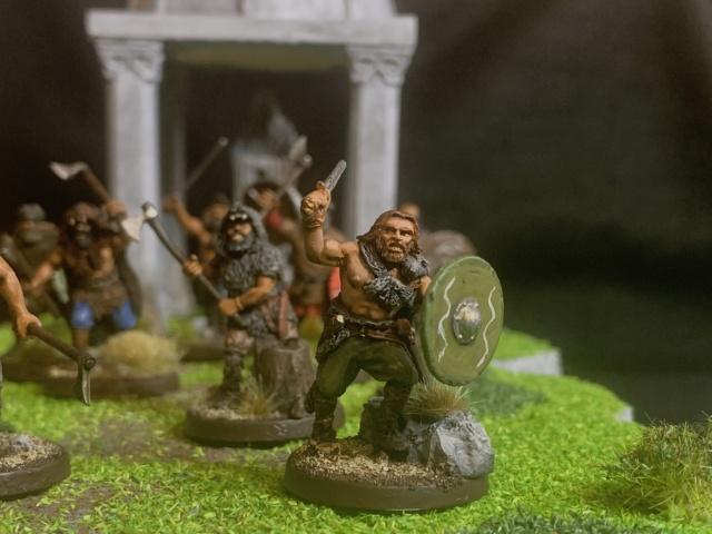 Sauron et ses 10 Armées - L' Armée de L'Immortel - Fin - Page 6 Img_7319