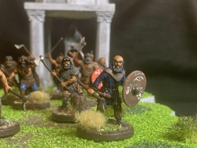 Sauron et ses 10 Armées - L' Armée de L'Immortel - Fin - Page 6 Img_7320