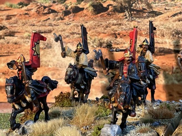 Sauron et ses 10 Armées - L' Armée de L'Immortel - Fin - Page 6 Img_7711