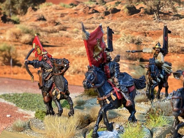 Sauron et ses 10 Armées - L' Armée de L'Immortel - Fin - Page 6 Img_7712