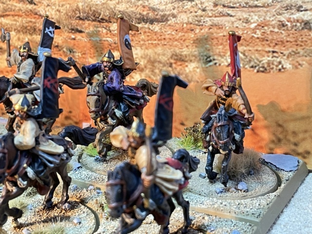 Sauron et ses 10 Armées - L' Armée de L'Immortel - Fin - Page 6 Img_7713
