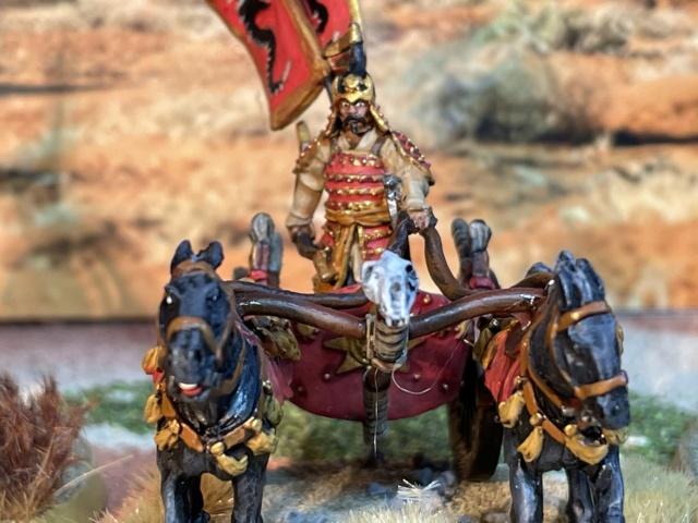 Sauron et ses 10 Armées - L' Armée de L'Immortel - Fin - Page 6 Img_7721