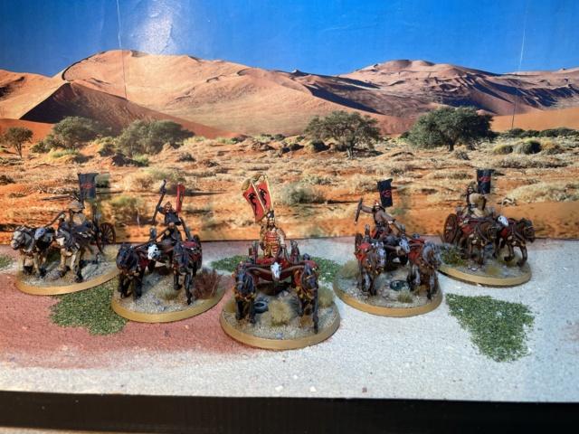 Sauron et ses 10 Armées - L' Armée de L'Immortel - Fin - Page 6 Img_7722