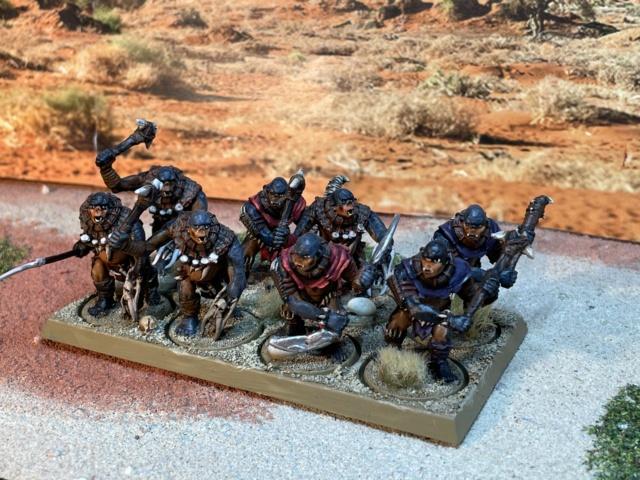 Sauron et ses 10 Armées - L' Armée de L'Immortel - Fin - Page 6 Img_7725