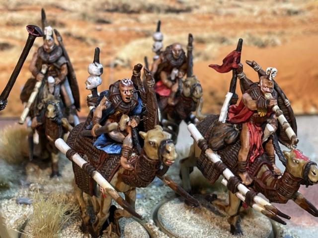 Sauron et ses 10 Armées - L' Armée de L'Immortel - Fin - Page 6 Img_7726