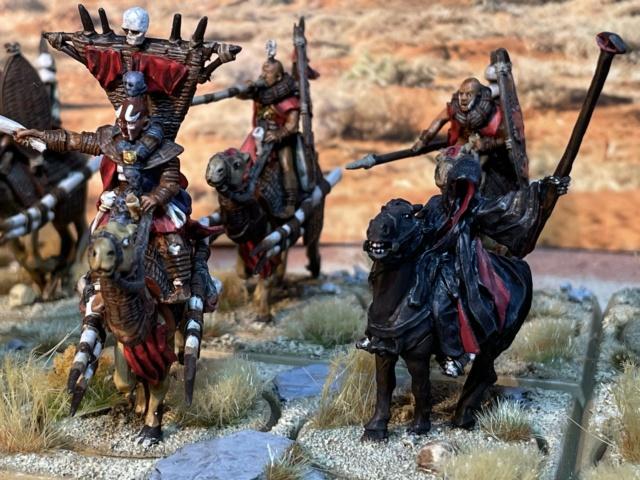 Sauron et ses 10 Armées - L' Armée de L'Immortel - Fin - Page 6 Img_7728