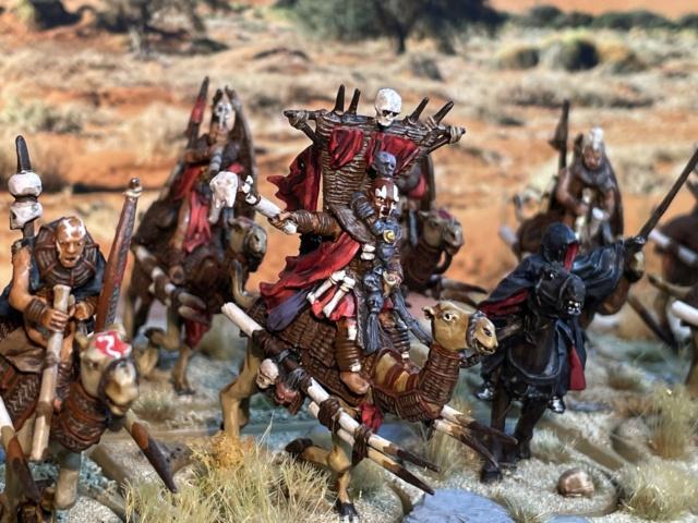 Sauron et ses 10 Armées - L' Armée de L'Immortel - Fin - Page 6 Img_7729