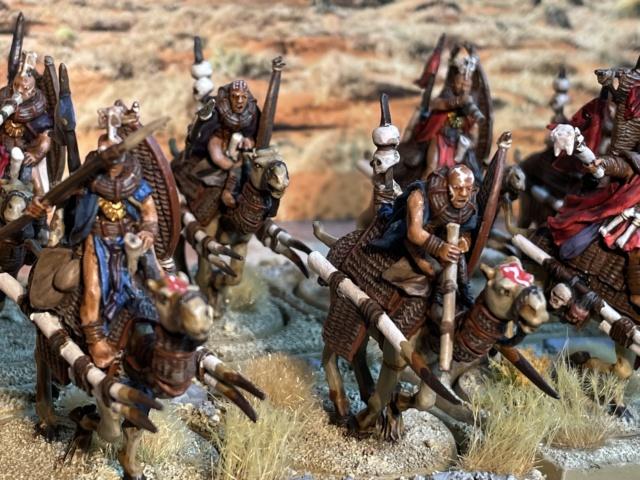 Sauron et ses 10 Armées - L' Armée de L'Immortel - Fin - Page 6 Img_7810
