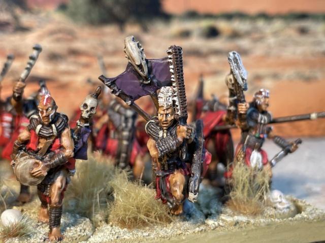 Sauron et ses 10 Armées - L' Armée de L'Immortel - Fin - Page 6 Img_7813