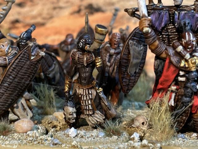 Sauron et ses 10 Armées - L' Armée de L'Immortel - Fin - Page 6 Img_7815