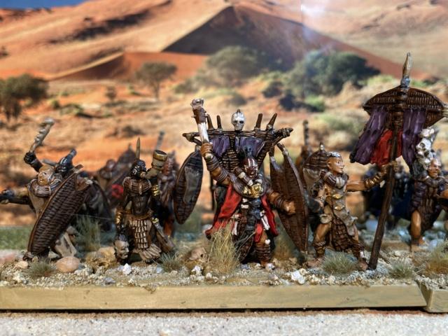Sauron et ses 10 Armées - L' Armée de L'Immortel - Fin - Page 6 Img_7816