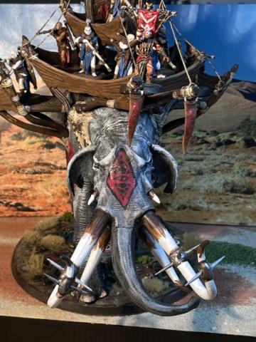 Sauron et ses 10 Armées - L' Armée de L'Immortel - Fin - Page 6 Img_7835