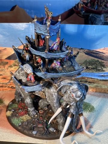 Sauron et ses 10 Armées - L' Armée de L'Immortel - Fin - Page 6 Img_7837