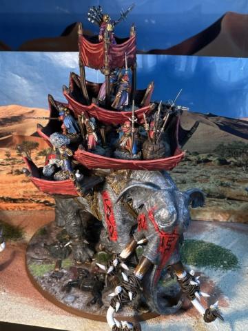 Sauron et ses 10 Armées - L' Armée de L'Immortel - Fin - Page 6 Img_7840