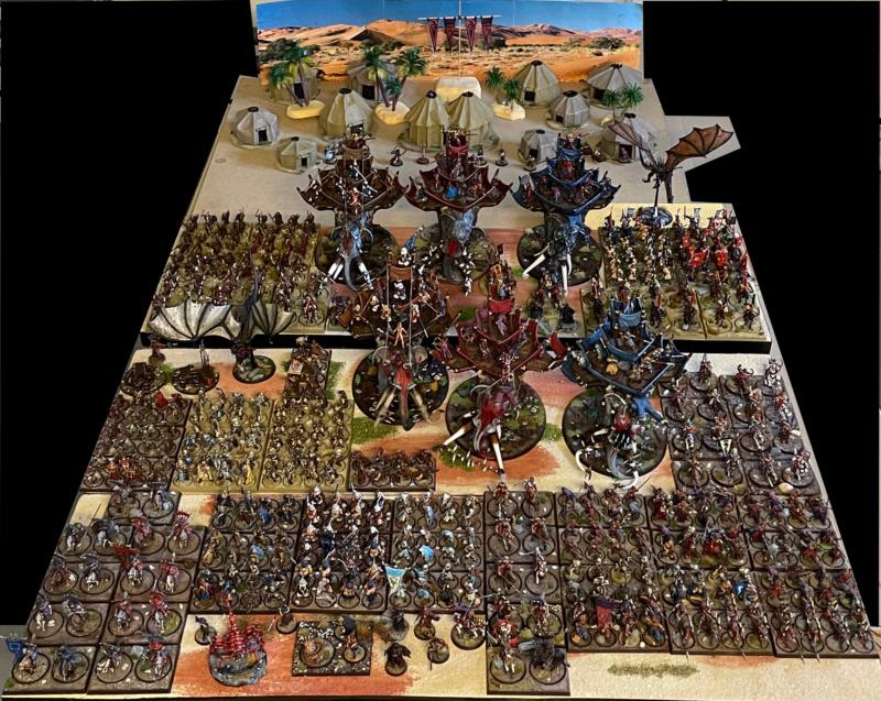 Sauron et ses 10 Armées - Update - Page 6 Img_7910