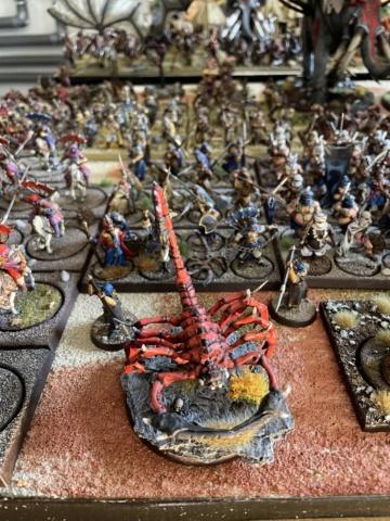 Sauron et ses 10 Armées - Update - Page 6 Img_8013