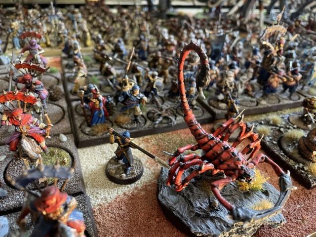Sauron et ses 10 Armées - Update - Page 6 Img_8014