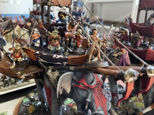 Sauron et ses 10 Armées - Update - Page 6 Img_8015