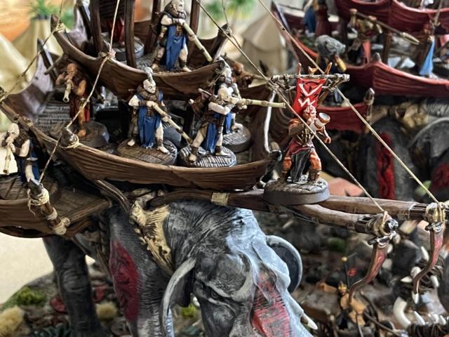 Sauron et ses 10 Armées - Update - Page 6 Img_8018