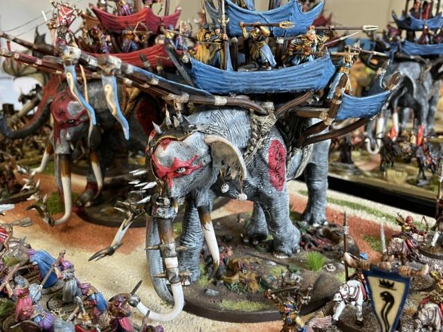 Sauron et ses 10 Armées - Update - Page 6 Img_8022