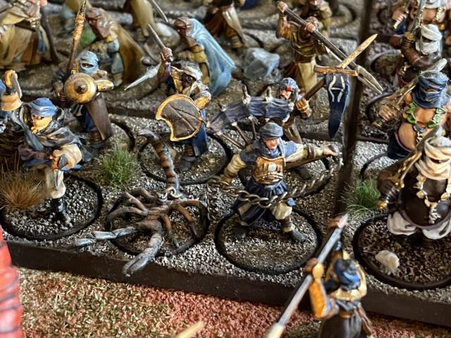 Sauron et ses 10 Armées - Update - Page 6 Img_8026