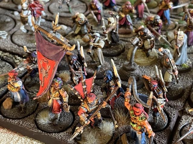 Sauron et ses 10 Armées - Update - Page 6 Img_8027