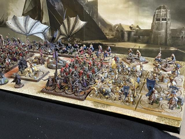 Sauron et ses 10 Armées - Update - Page 6 Img_8030